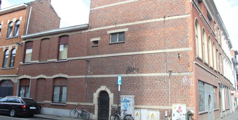studentenkamer windmolenstraat 2