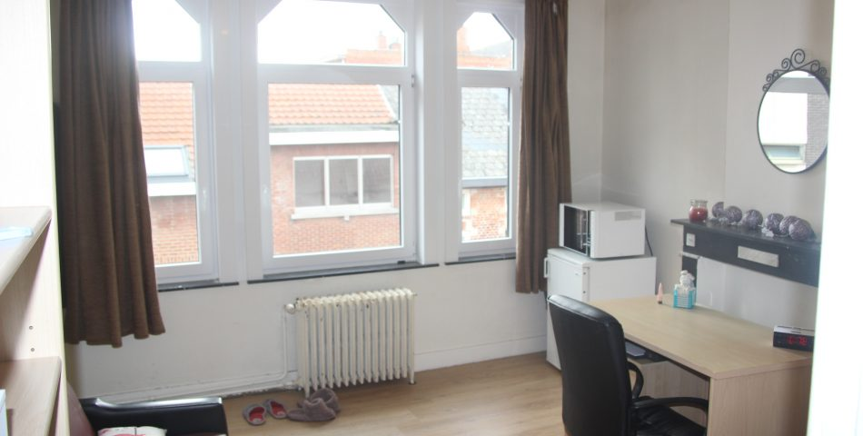 studentenkamer windmolenstraat 4
